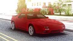Mazda RX 7 FC3S 90 pour GTA San Andreas