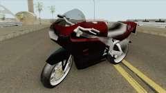 FCR-900 Ducati MotoGP pour GTA San Andreas