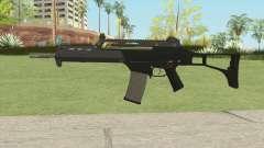 G36K Assault Rifle