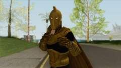 Doctor Fate: Sorcerer Of Nabu V2 für GTA San Andreas