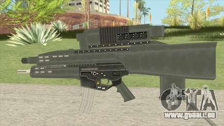 AIMS-20 (007 Nightfire) pour GTA San Andreas
