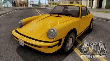 Porsche 911 Carrera 4 Targa 964 für GTA San Andreas