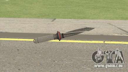 Jagdkommando Knife V1 pour GTA San Andreas