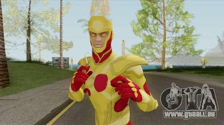 Firestorm: The Nuclear Man V2 pour GTA San Andreas