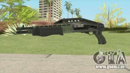 Frinesi Auto 12 (007 Nightfire) für GTA San Andreas