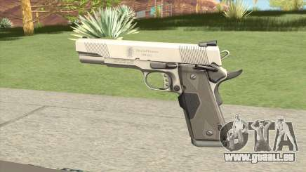 Smith And Wesson 45 ACP pour GTA San Andreas