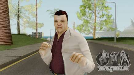 Forelli Crime Family Skin V1 pour GTA San Andreas
