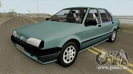 Renault 19 Europa 1.4 pour GTA San Andreas