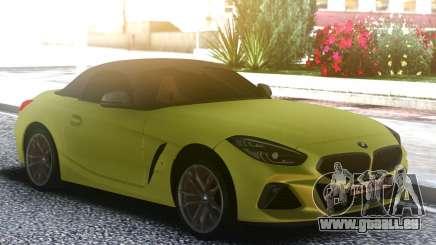 BMW Z4 M40i pour GTA San Andreas