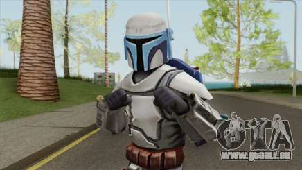 Jango Fett From Star Wars: Galaxy of Heroes für GTA San Andreas
