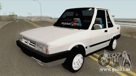 Tofas Dogan Hatchback  pour GTA San Andreas