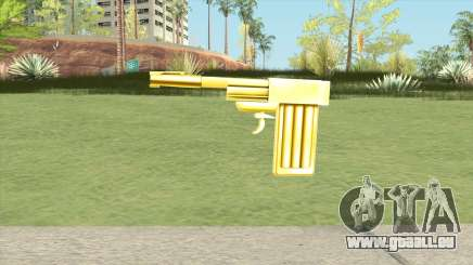 Golden Gun (007 Nightfire) pour GTA San Andreas