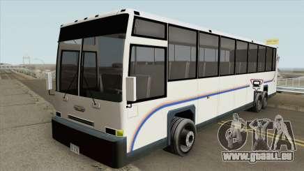 MCI D4500 (Gryphon) für GTA San Andreas