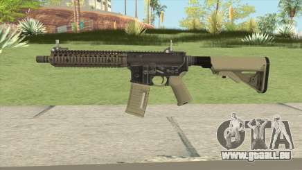 MK18 Assault Rifle pour GTA San Andreas