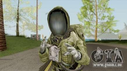 Ecologist V1 (STALKER: Shadow Of Chernobyl) für GTA San Andreas