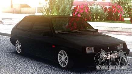 VAZ 2108 Atterrissage pour GTA San Andreas