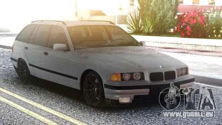 BMW E36 325 TDS pour GTA San Andreas