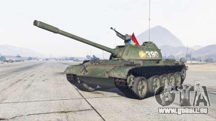 T-55 für GTA 5