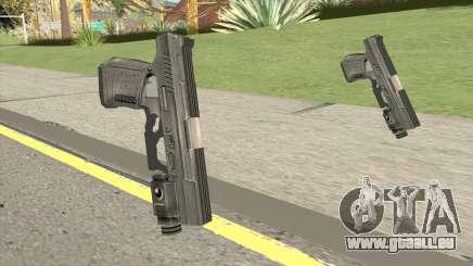 Wolfram P2K (007 Nightfire) pour GTA San Andreas