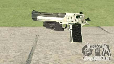 Raptor .357 (007 Nightfire) pour GTA San Andreas