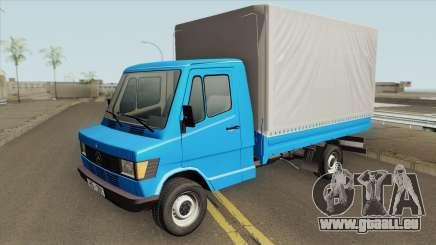 Mercedes-Benz T1 Truck für GTA San Andreas