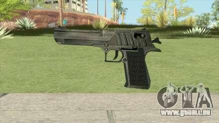 Raptor .50 (007 Nightfire) pour GTA San Andreas