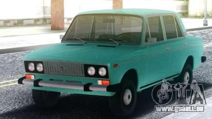 VAZ 2106 Berline Classique pour GTA San Andreas