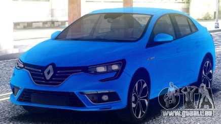 Renault Megane 4 pour GTA San Andreas