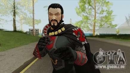 General Zod: Kryptonian Warmonger V2 für GTA San Andreas