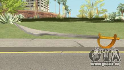 Nightcrawler Weapon pour GTA San Andreas