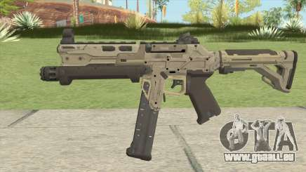 Call Of Duty Black Ops 3: KUDA (Improved) für GTA San Andreas