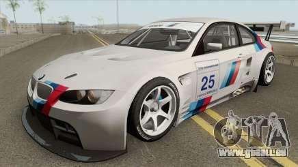 BMW M3 GT2 ALMS 2010 pour GTA San Andreas