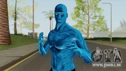Doctor Manhattan (Watchmen) pour GTA San Andreas