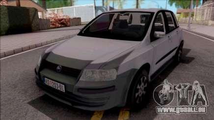 Fiat Stilo JTD pour GTA San Andreas