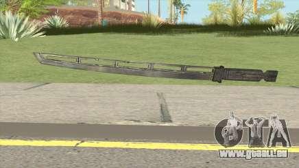 Ronin Sword pour GTA San Andreas