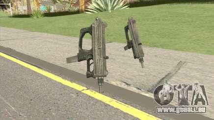 Storm M32 (007 Nightfire) pour GTA San Andreas