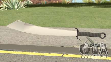 Chinese Sword (WW2) pour GTA San Andreas