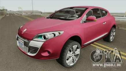 Renault Megane Coupe IVF pour GTA San Andreas