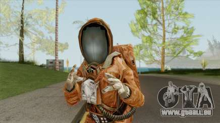Ecologist V2 (STALKER: Shadow Of Chernobyl) pour GTA San Andreas