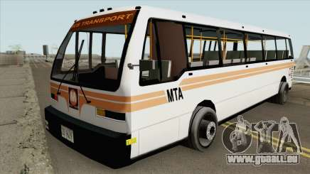 GMC RTS (Niva) V1 pour GTA San Andreas