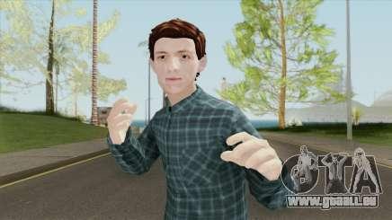 Peter Parker (MCU) V2 für GTA San Andreas