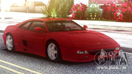 Ferrari F355 Berlinetta für GTA San Andreas