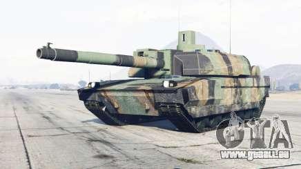 AMX-56 Leclerc für GTA 5