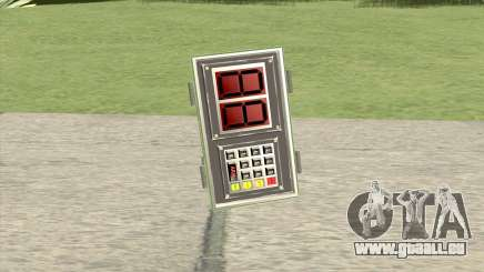 Satchel Charge (007 Nightfire) pour GTA San Andreas