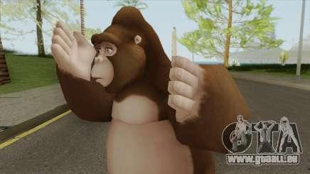Kala (Tarzan) pour GTA San Andreas