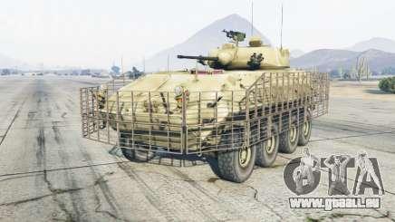 LAV-25 pour GTA 5