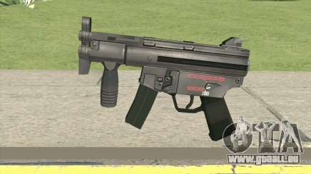 Deutsche M9K (007 Nightfire) pour GTA San Andreas