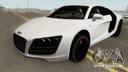 Audi R8 V10 IVF für GTA San Andreas