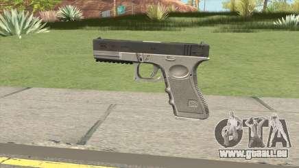 Glocks 18C V1 für GTA San Andreas