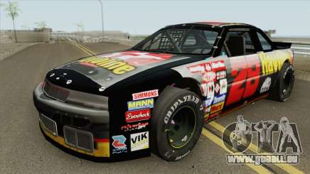 Chevrolet Lumina NASCAR (Havoline Racing) pour GTA San Andreas